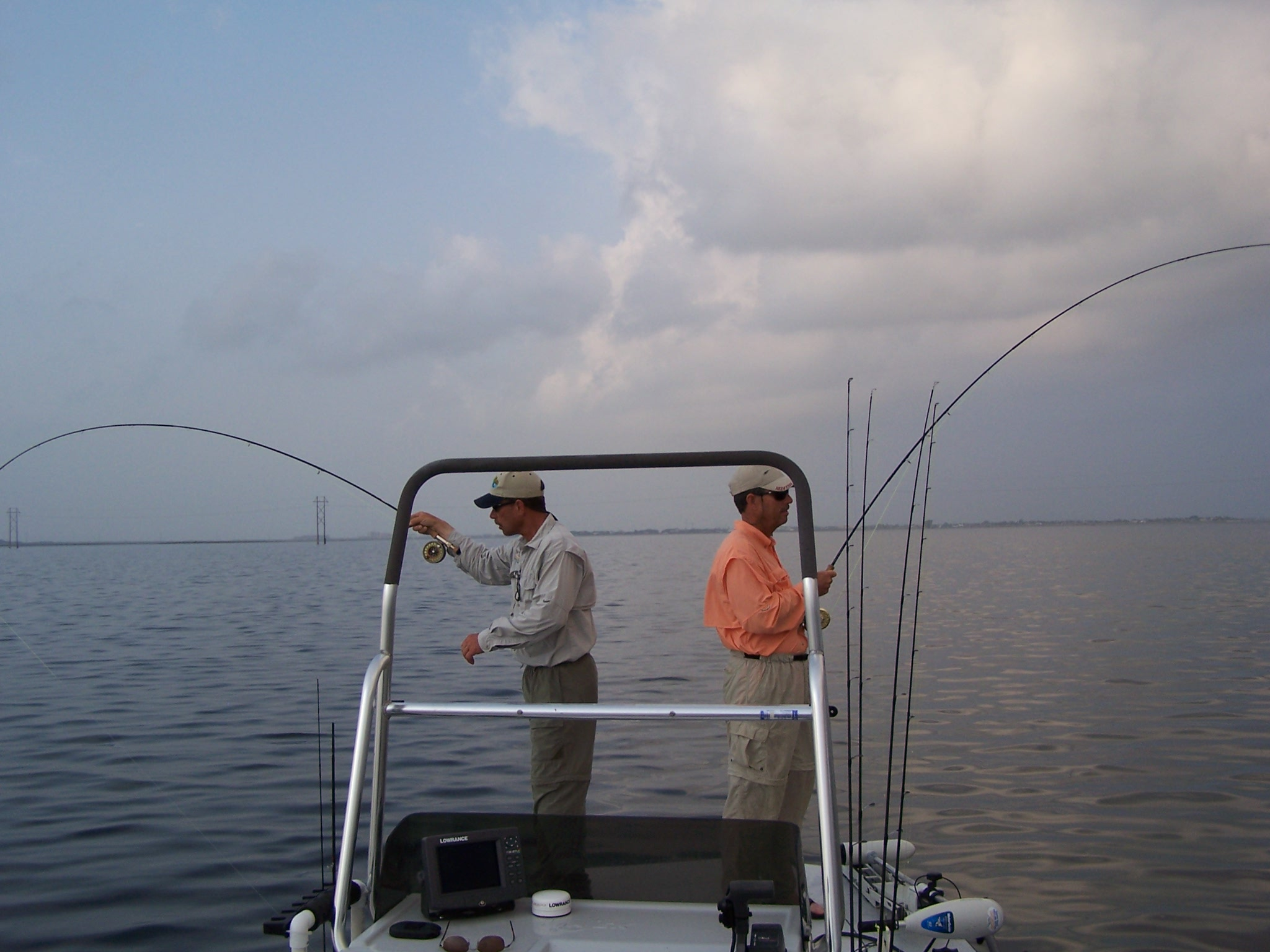 Corpus christi fly fishing guides corpus christi fly for Corpus christi fishing guides